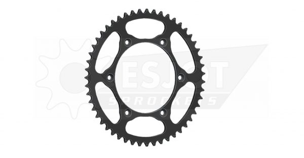Задняя звезда Esjot 50-32043-51L (аналог JTR822.51) Ultralight Steel / black