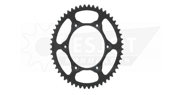 Задняя звезда Esjot 50-32043-52L (аналог JTR822.52) Ultralight Steel / black