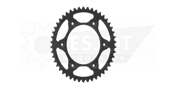 Задняя звезда Esjot 50-32045-46L (аналог JTR301.46) Ultralight Steel / black