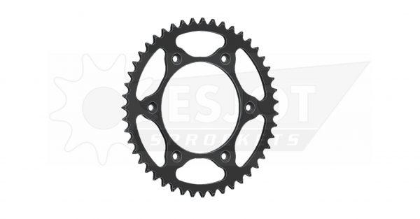 Задняя звезда Esjot 50-32045-47L (аналог JTR301.47) Ultralight Steel / black