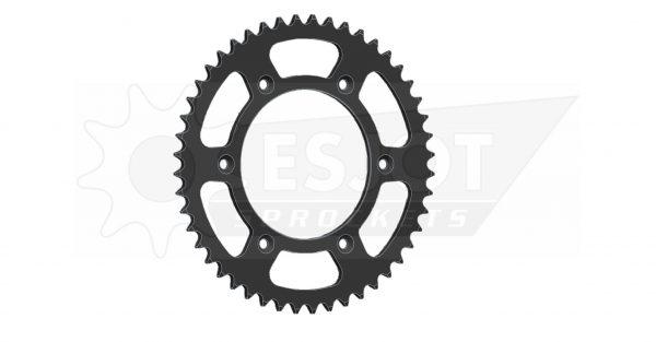 Ведомые Звезды мотоциклов Honda Задняя звезда Esjot 50-32045-48 (аналог JTR301.48)
