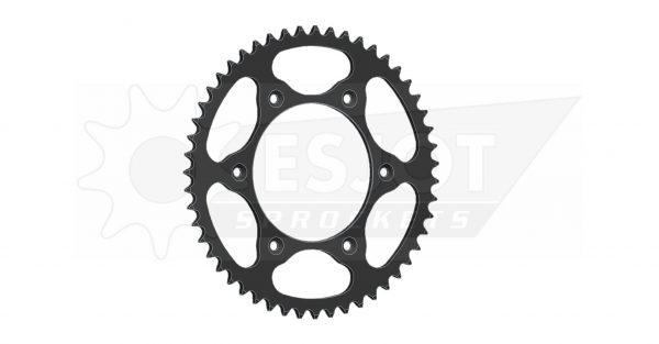 Задняя звезда Esjot 50-32045-51L (аналог JTR301.51) Ultralight Steel / black
