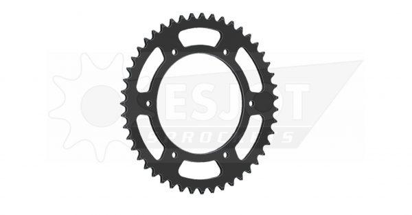 Звезды для мотоциклов Aprilia и BMW под 520 цепь Задняя звезда Esjot 50-32050-47 (аналог JTR5.47)
