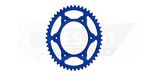 Задняя звезда Esjot 50-32065-47LB (аналог JTR897.47) Ultalight Steel / blue