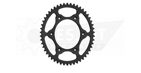 Задняя звезда Esjot 50-32065-50L (аналог JTR897.50) Ultralight Steel / black
