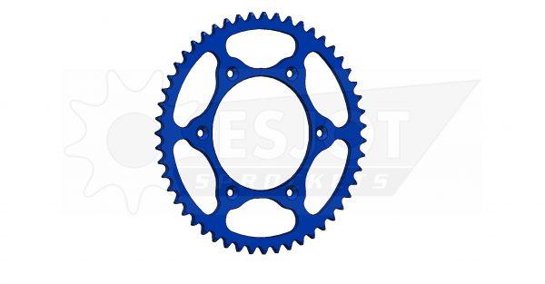 Задняя звезда Esjot 50-32065-51LB (аналог JTR897.51) Ultalight Steel / blue