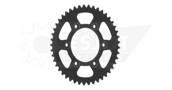 звезды Ducati 520 цепь Задняя звезда Esjot 50-32072-45 (аналог JTR735.45)