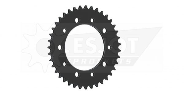 Звезды для мотоцикла Honda Задняя звезда Esjot 50-32206-39 (аналог JTR1316.39)