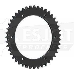 Задняя звезда Esjot 50-35046-43 (аналог JTR2011.43)