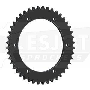 Задняя звезда Esjot 50-35046-44 (аналог JTR2011.44)