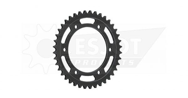 Задняя звезда Esjot 50-35050-40