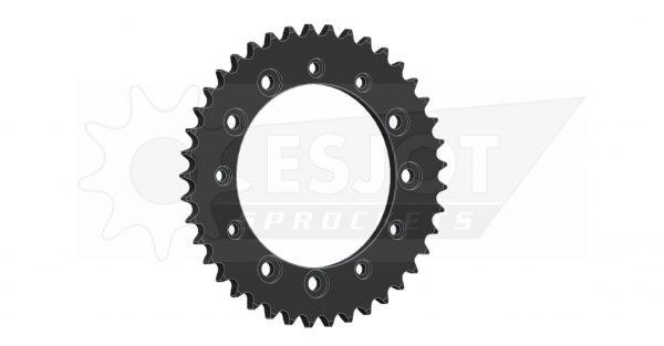 Задняя звезда Esjot 50-35051-41
