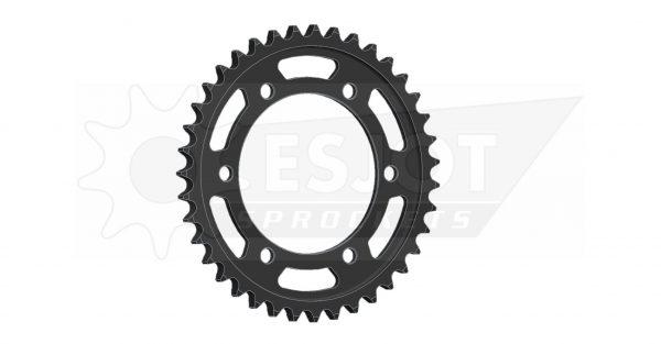 Задняя звезда Esjot 50-35053-39