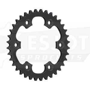 Задняя звезда Esjot 50-35066-36