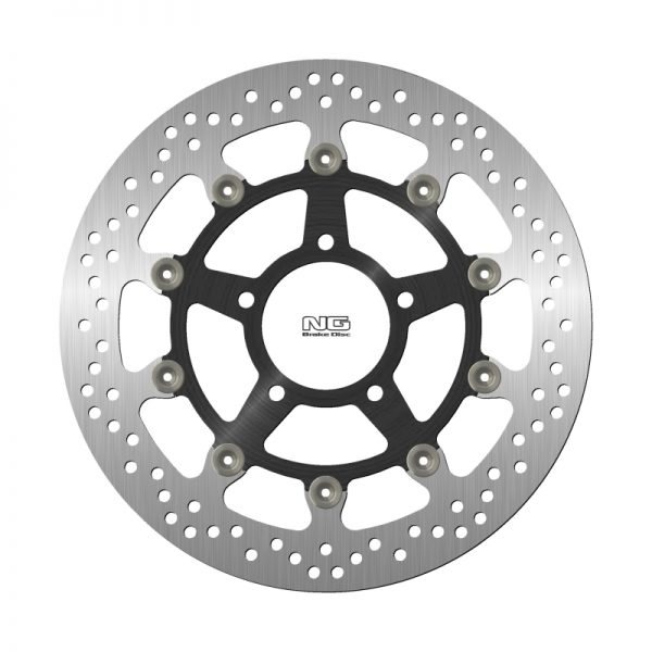 Передний тормозной диск для мото TRIUMPH ROCKET III CLASSIC 2300 NG BRAKE 1754G
