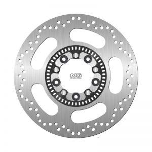 Передний тормозной диск для мото KAWASAKI VULCAN 650 NG BRAKE 1770