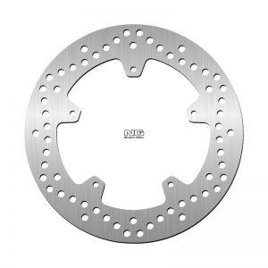 Передний тормозной диск для мото PIAGGIO LIBERTY 150 NG BRAKE 1773