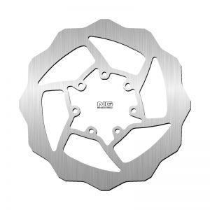 Передний тормозной диск для мото TM RACING MX 85 NG BRAKE 1776X