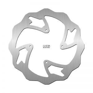 Передний тормозной диск для мото KTM FREERIDE 250 NG BRAKE 1777X
