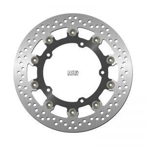 Передний тормозной диск для мото YAMAHA XJR 1300 NG BRAKE 1786G