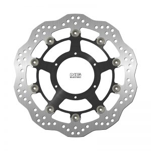 Передний тормозной диск для мото HONDA CBR 1000 NG BRAKE 1808XG