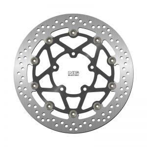 Передний тормозной диск для мото TRIUMPH BONNEVILLE BOBBER 1200 NG BRAKE 1809G