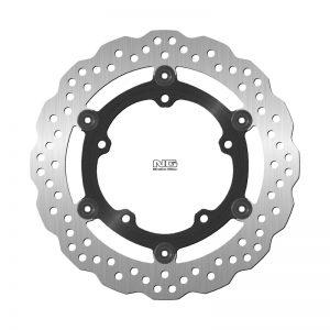 Передний тормозной диск для мото BENELLI 400 NG BRAKE 1818X