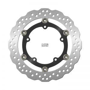 Передний тормозной диск для мото BENELLI BN 302 NG BRAKE 1818XG
