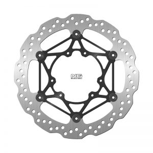 Передний тормозной диск для мото HONDA CRF RL 250 NG BRAKE 1832X