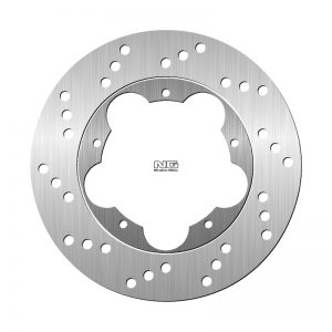 Передний тормозной диск для мото VESPA PRIMAVERA 125 NG BRAKE 1862