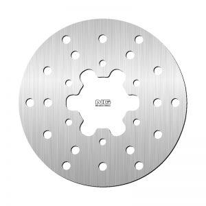 Задний тормозной диск для мото YAMAHA YFM GRIZZLY 660 NG BRAKE 1874