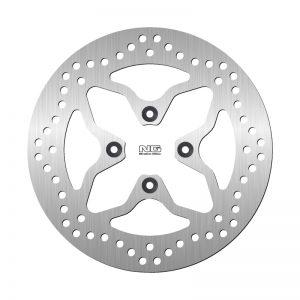 Передний тормозной диск для мото HYOSUNG XRX 125 NG BRAKE 1877